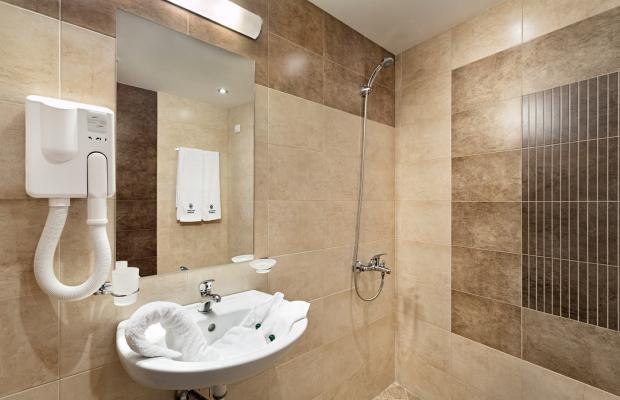 фотографии отеля Park Hotel Moskva изображение №23