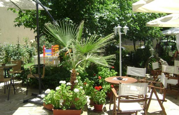 фото отеля Kandrovi (Кандрови) изображение №13