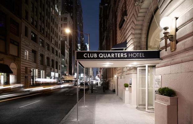 фото Club Quarters Midtown изображение №30
