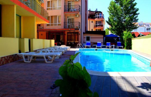 фотографии отеля Ryor изображение №23