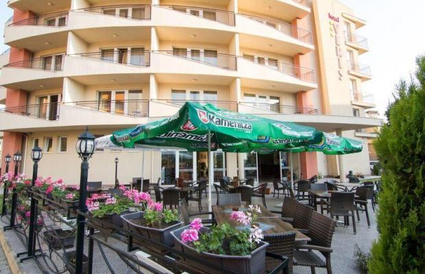 фотографии отеля Veris (Верис) изображение №19
