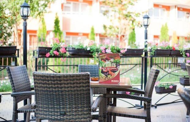 фотографии отеля Veris (Верис) изображение №11