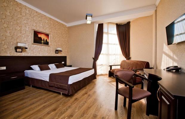 фотографии отеля Понтос (Pontos) изображение №23