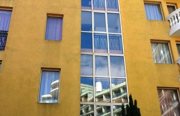 фото отеля Victoria Residence изображение №5