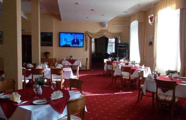 фото Spa Hotel Dvoretsa (Спа Хотел Двореца) изображение №74