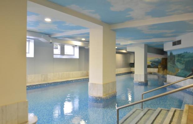 фотографии Spa Hotel Dvoretsa (Спа Хотел Двореца) изображение №68