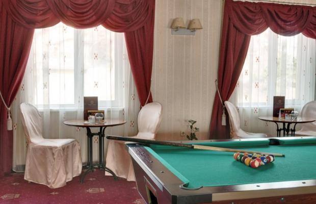 фото Spa Hotel Dvoretsa (Спа Хотел Двореца) изображение №42