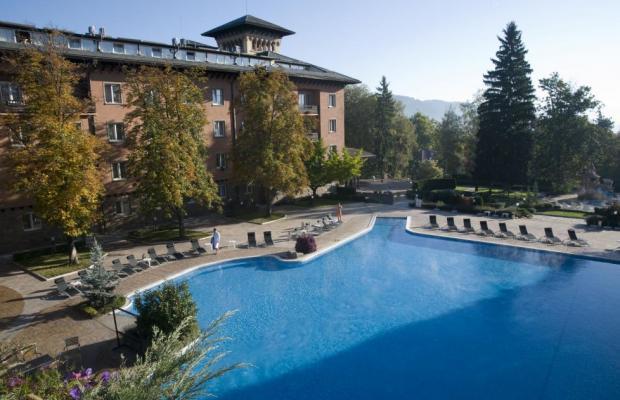 фотографии Spa Hotel Dvoretsa (Спа Хотел Двореца) изображение №40
