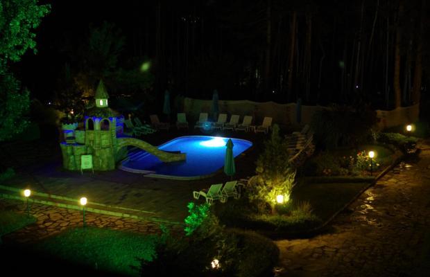 фотографии отеля Spa Hotel Dvoretsa (Спа Хотел Двореца) изображение №39