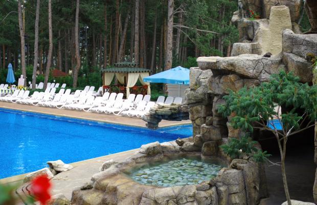 фото Spa Hotel Dvoretsa (Спа Хотел Двореца) изображение №2