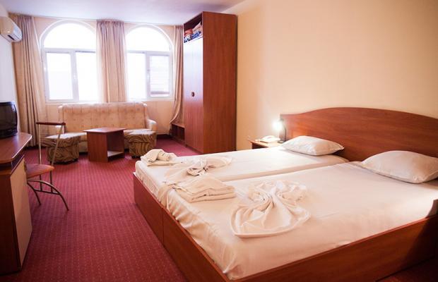 фотографии Party Hotel Zornitsa изображение №16