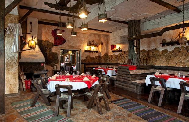 фотографии отеля Grand Hotel Velingrad (Гранд Отель Велинград) изображение №51