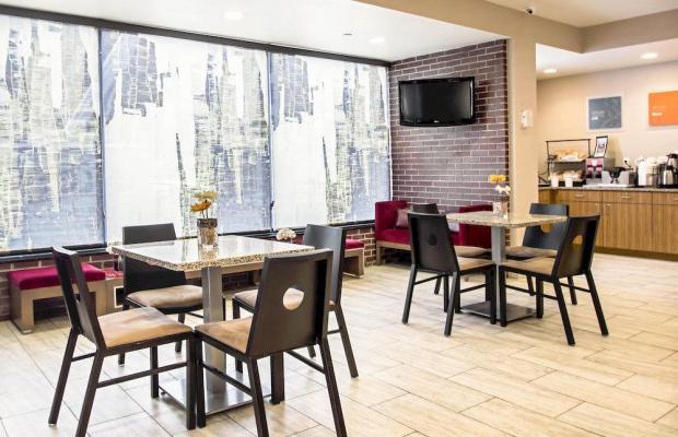 фото Comfort Inn Midtown изображение №14
