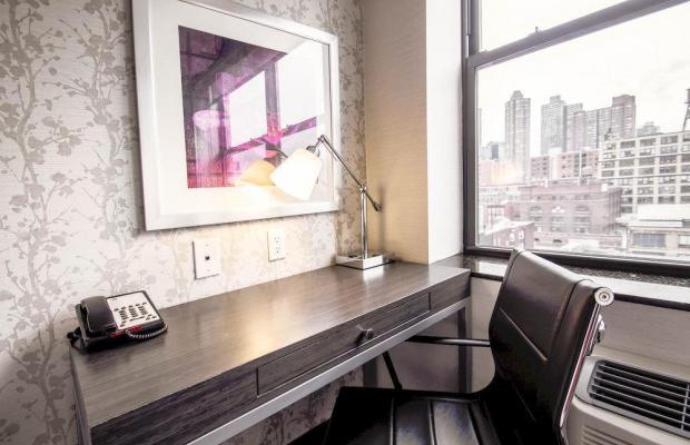 фотографии Comfort Inn Midtown изображение №8