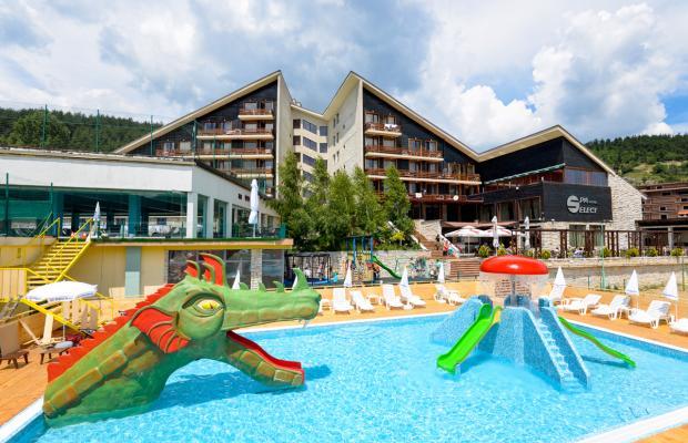 фото отеля Spa Hotel Select (Спа Хотел Селект) изображение №1