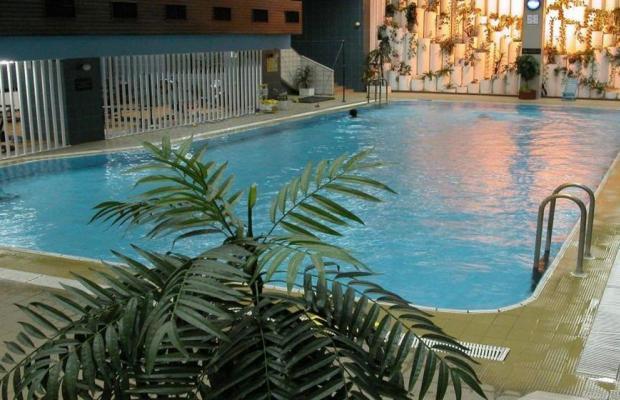фото отеля Rodina изображение №17
