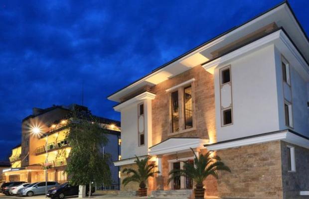 фото отеля Paraizo Teopolis (Параизо Теополис) изображение №17