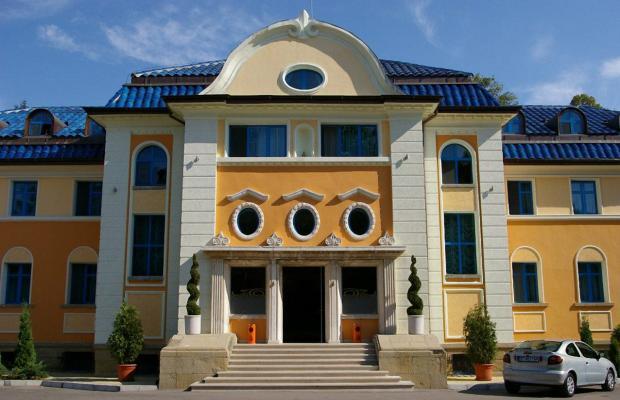 фото отеля Anna-Kristina (Анна-Кристина) изображение №33