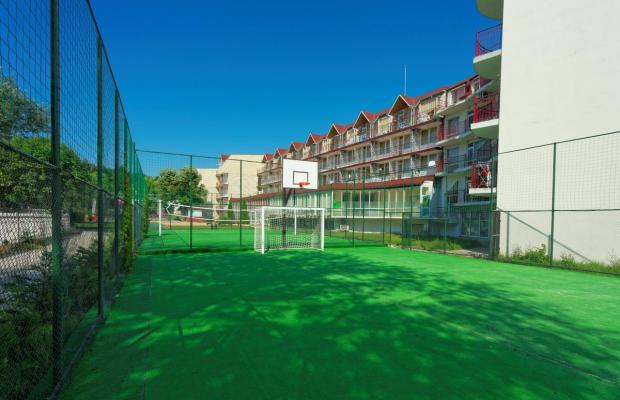 фотографии отеля Vedren изображение №11
