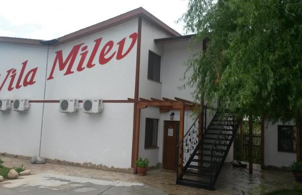 фото отеля Милев (Milev) изображение №5