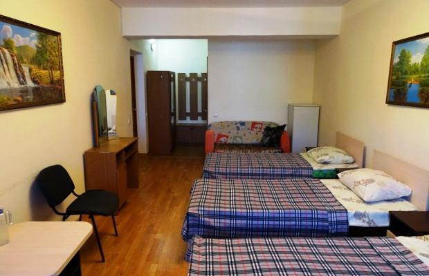 фото отеля Крымская 88 (Krymskaya 88) изображение №13