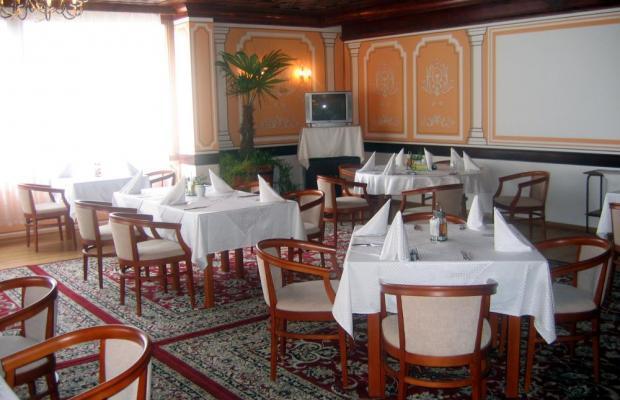 фото отеля Augusta Spa Hotel изображение №9