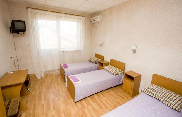 фото отеля Антарес (Antares) изображение №9