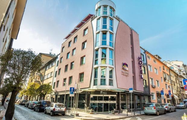 фото отеля Best Western Art Plaza (ex. Kolikovski Boutique Hotel) изображение №1
