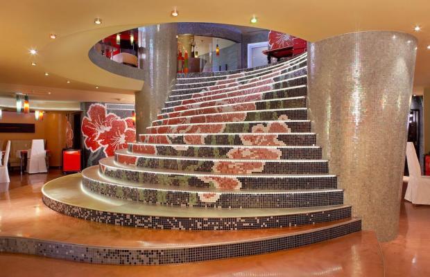 фотографии отеля Les Fleurs изображение №3