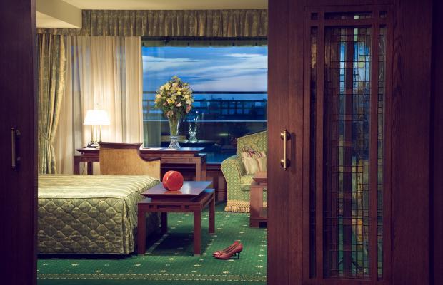 фотографии Grand Hotel Sofia (Гранд Отель София) изображение №12