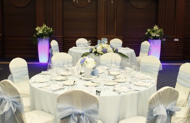 фото Grand Hotel Sofia (Гранд Отель София) изображение №6