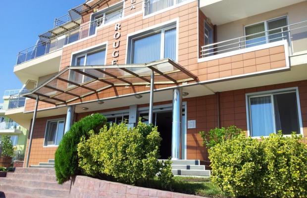 фото отеля Villa Rouge (Вила Руж) изображение №17