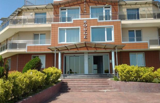 фотографии отеля Villa Rouge (Вила Руж) изображение №7