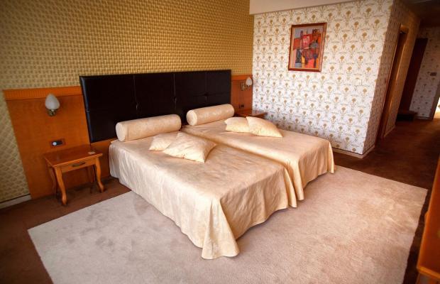 фотографии отеля Hissar Spa Сomplex изображение №15