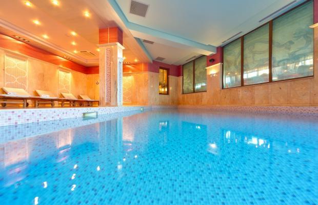 фотографии отеля Club Central Hotel изображение №47