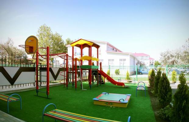 фото отеля Валерия (Valeriya) изображение №9