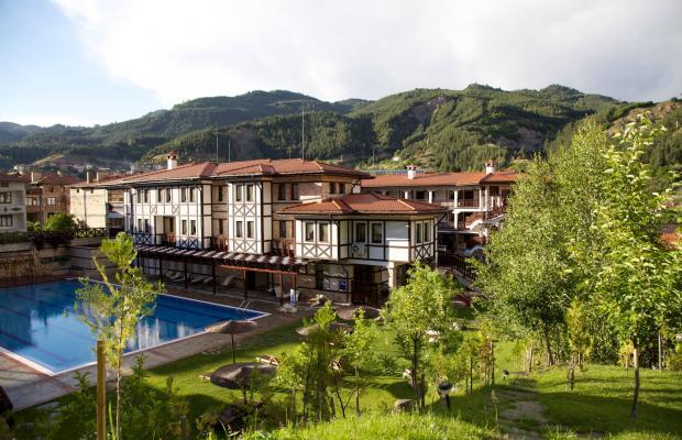 фотографии отеля SPA Complex Ismena (СПА Комплекс Исмена) изображение №15
