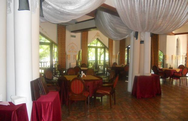 фото отеля Orpheus Spa & Resort изображение №33