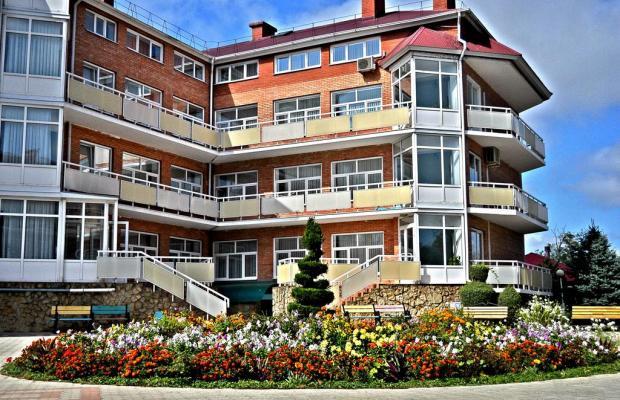 фото отеля Звездочка (Zvezdochka) изображение №1