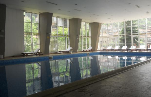 фото отеля Orpheus Spa & Resort изображение №5