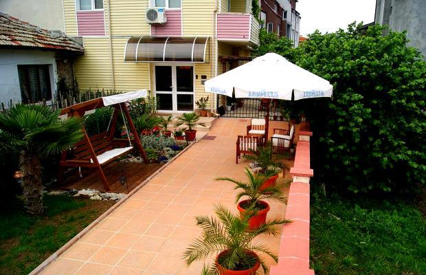 фото отеля Hotel Rositsa (Хотел Росица) изображение №1