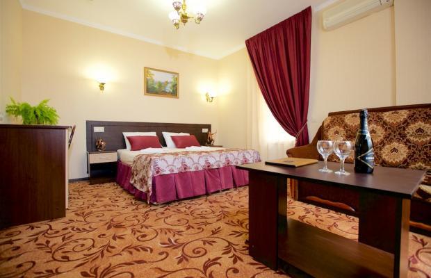 фото отеля Золотое руно (Zolotoe runo) изображение №41