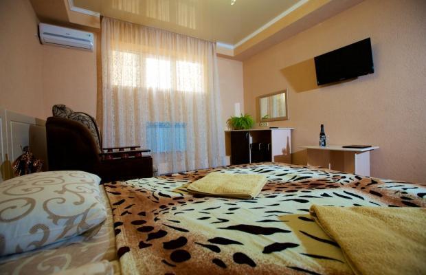 фотографии отеля Золотое руно (Zolotoe runo) изображение №39