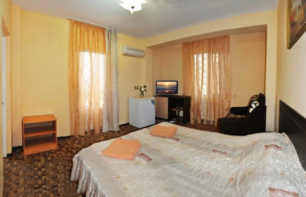 фото отеля Золотое руно (Zolotoe runo) изображение №13