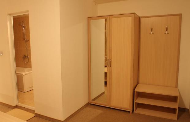 фотографии отеля Alabin Central (Алабин Централ) изображение №11