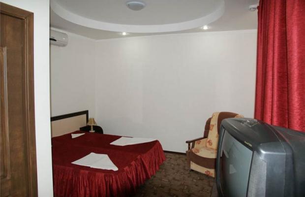 фотографии отеля Колибри (Kolibri)  изображение №19