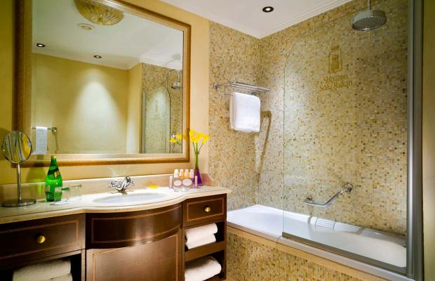фото отеля Sofia Hotel Balkan, A Luxury Collection Hotel (ex. Sheraton Sofia Hotel Balkan) изображение №25