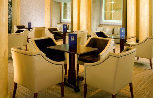 фото отеля Sofia Hotel Balkan, A Luxury Collection Hotel (ex. Sheraton Sofia Hotel Balkan) изображение №9