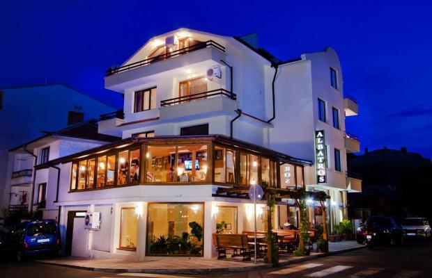 фотографии отеля Albatros New Town (Альбатрос- Новый город) изображение №19