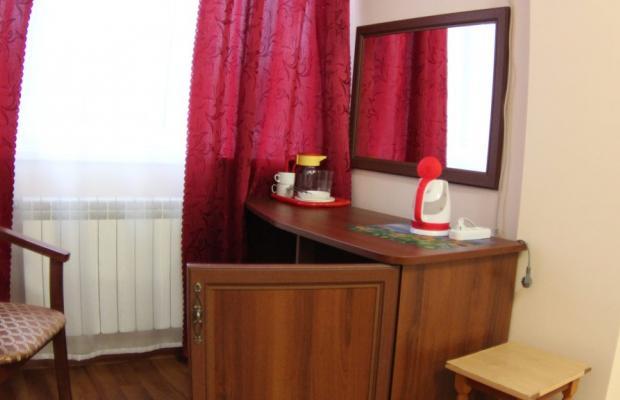 фотографии отеля Магадан (Magadan)  изображение №15